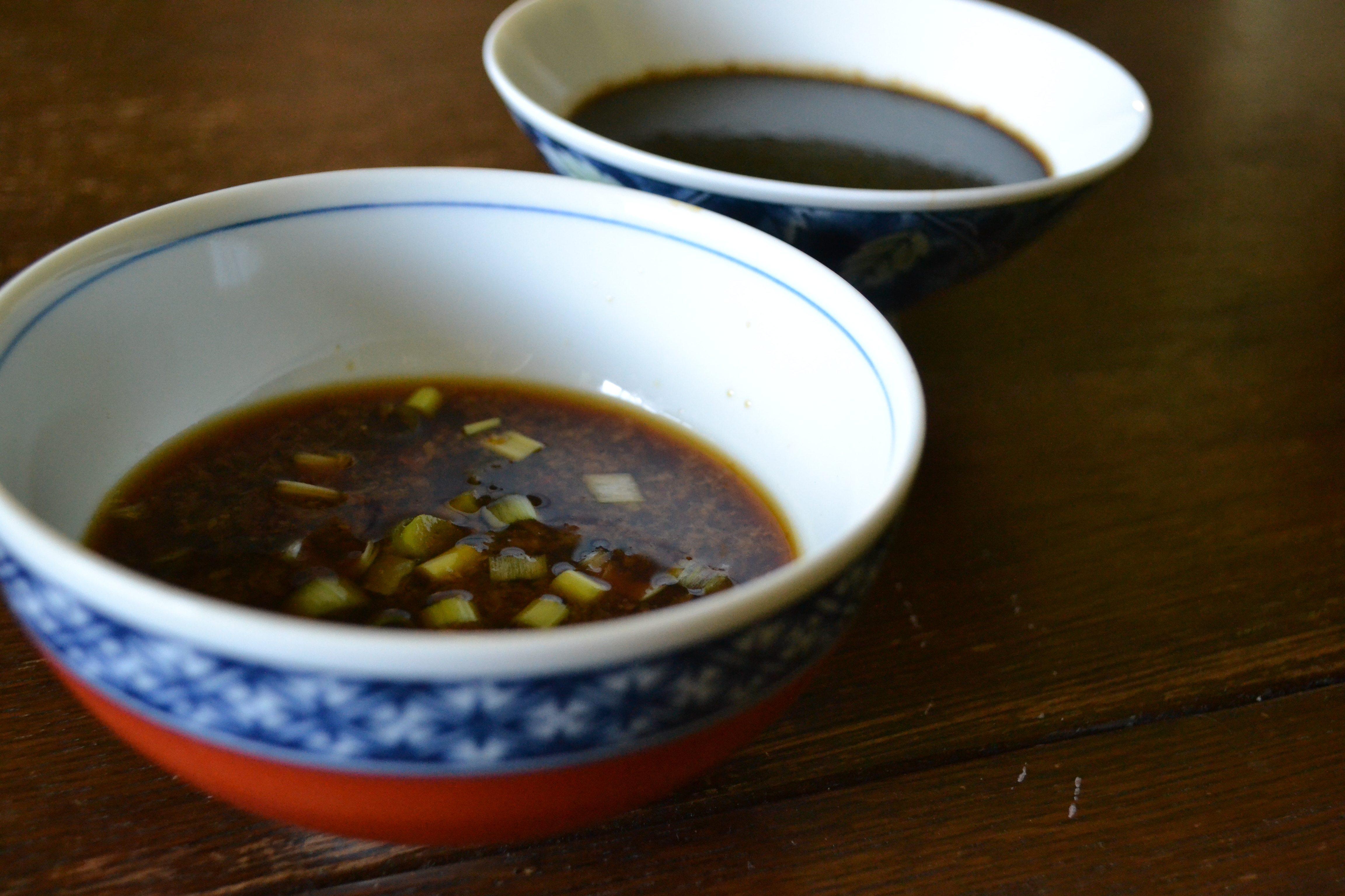 Chile Garlic Sauce