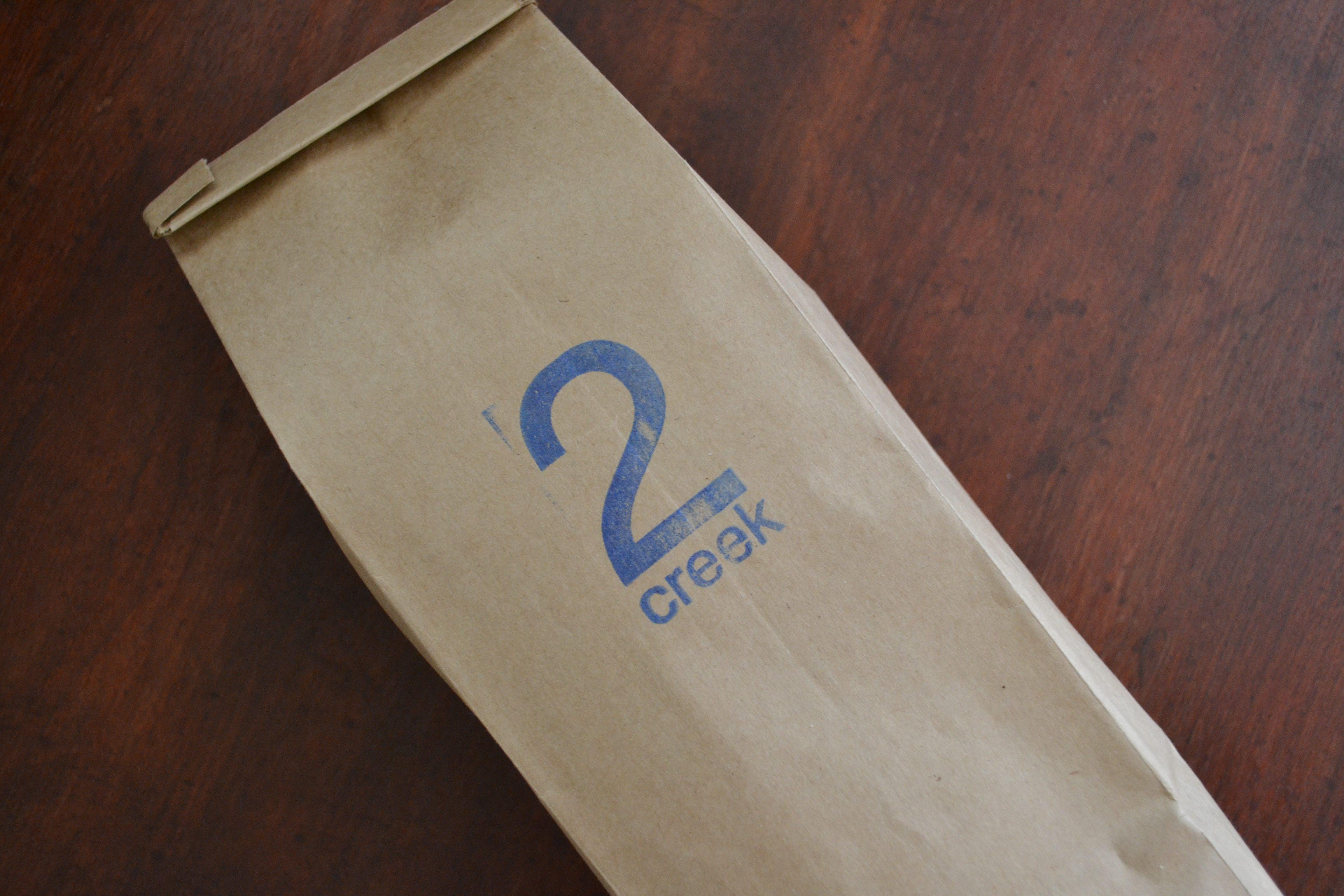 Two Creeks Coffee