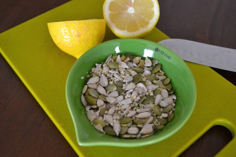 Sunflower Hemp Pepita Bread Spread An Unrefined Vegan