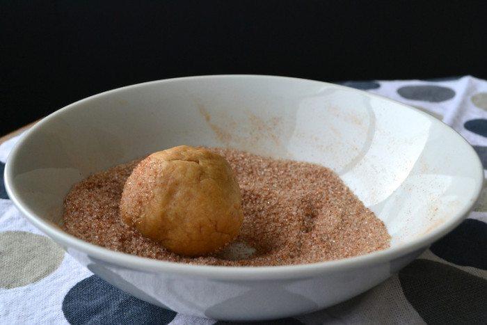 Cinnamon Sugar An Unrefined Vegan