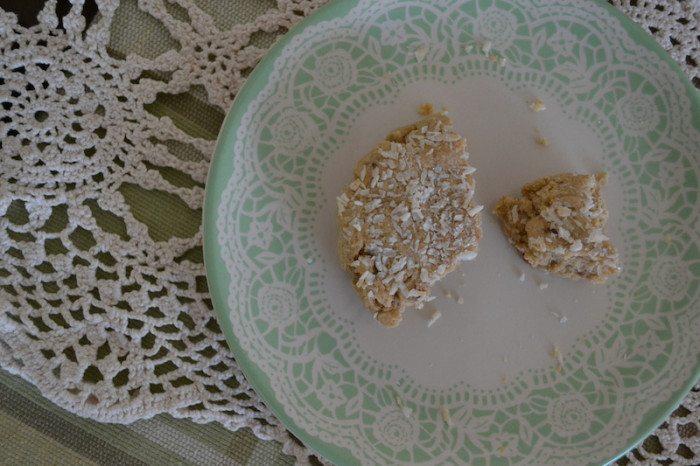 Creamsicle Cookie An Unrefined Vegan