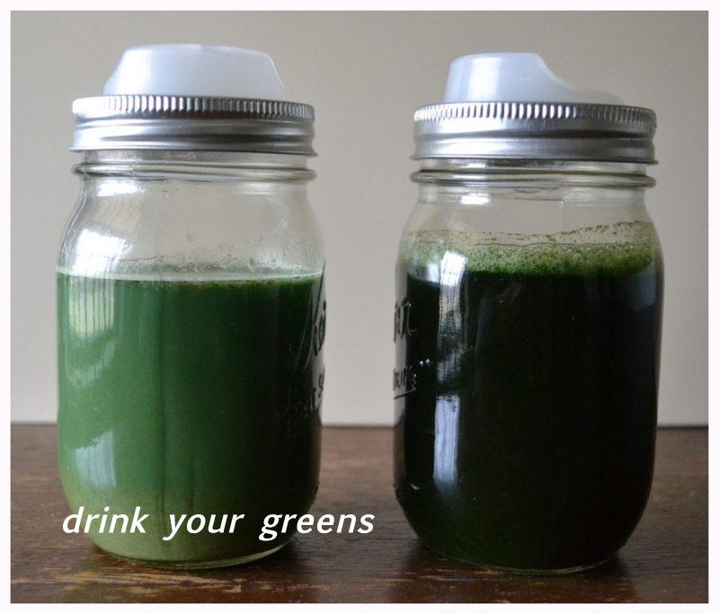 Oriya Green Drinks