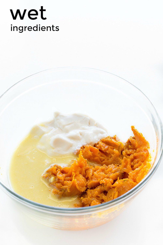 Sweet Potato Gnocchi by An Unrefined Vegan