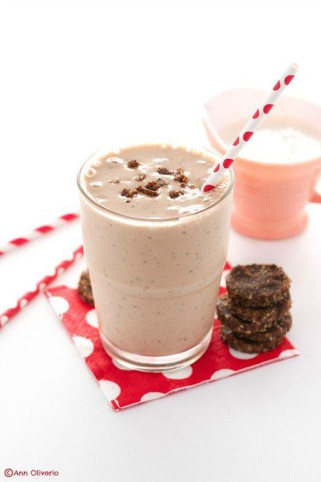 Cookies N Cream Shake An Unrefined Vegan