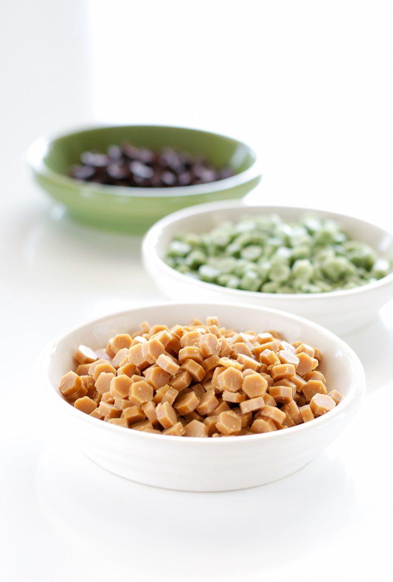 Vegan, Sugar-free Baking Chips by An Unrefined Vegan