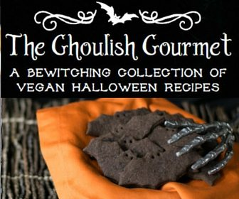 Ghoulish Gourmet Cover