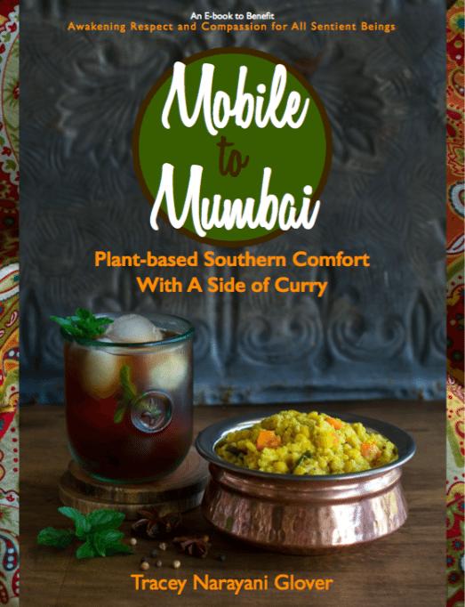 Mobile to Mumbai Cover